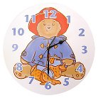 Trend Lab Paddington Bear Decorative Clock