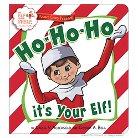 Scout Elves Present: Ho Ho Ho it's Your Elf