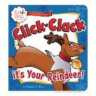 Scout Elves Present: Click Clack it's Your Reindeer