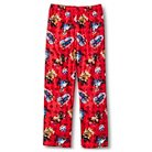 Boys' Nintendo® Super Mario Bros. Sleep Pants - Red