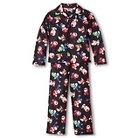 Boys' Nintendo® Super Mario Bros. Pajama Set - Black