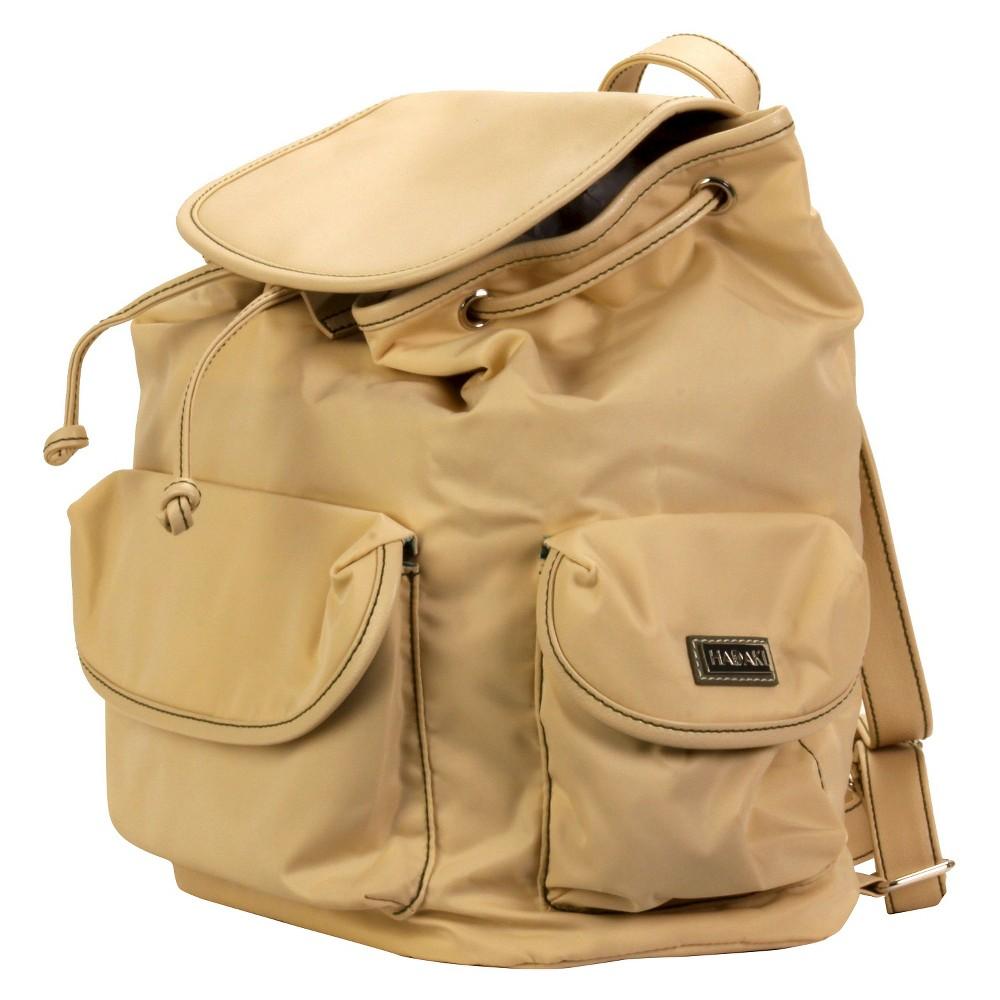 Your Nylon Backsack On 115