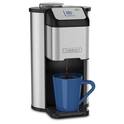 Cuisinart Single Cup Grind & Brew Coffee Maker - DGB-1
