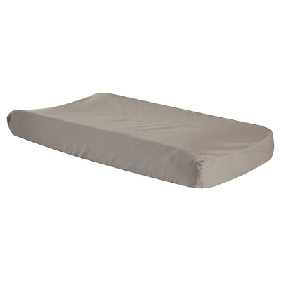 Trend Lab Changing Pad Covers - Solid Grey