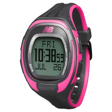 New Balance Fitness Watch