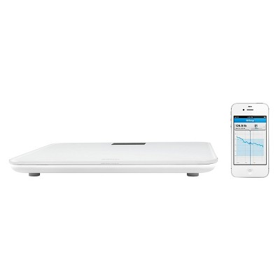 Withings Wireless Scale - White