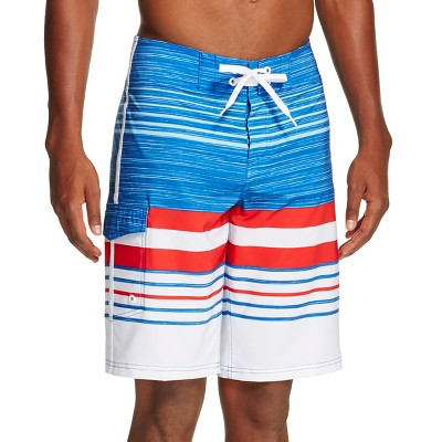 Men's Boardshorts Anthem Red - Mossimo Supply Co. 36