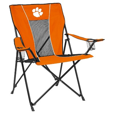 NCAA Clemson Tigers Gametime Chair