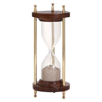 Pratt Large Hourglass