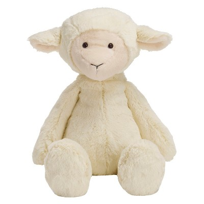 Manhattan Toy® Lindy Lamb Large