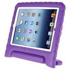 i-Blason iPad5-Kido-Purple iPad Air ArmorBox Kido Series -  Purple