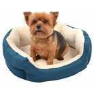 Boots & Barkley™ Dog Oval Dog Bed 18x20in