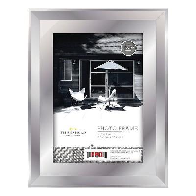 Metal Frame - Mirror - 5x7 - Threshold™