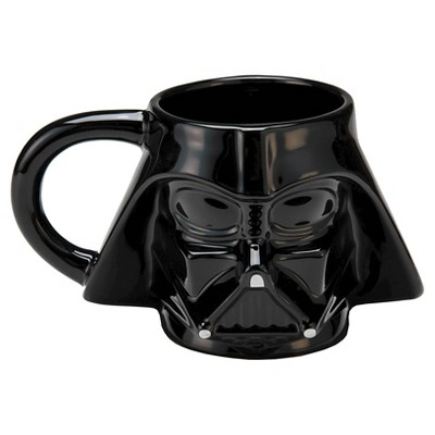 Darth Vader Sculpted Mug