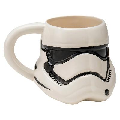 Drinkware Star Wars Multi-colored White