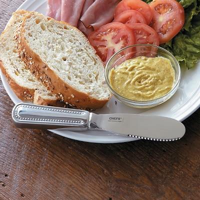 Ecom Chefs Knife Ecom 4 Pk