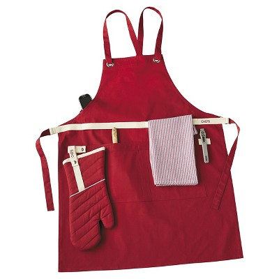 Ecom Cooking Apron Chefs