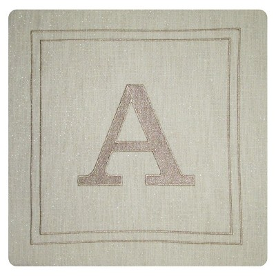 Monogram Cover A – Threshold™