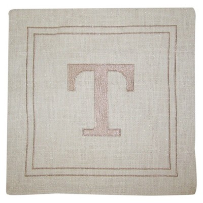 Monogram Cover T – Threshold™