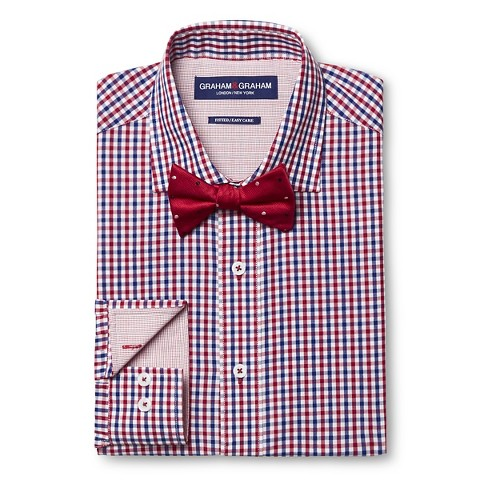 Polka Dotted Dress Shirt Images