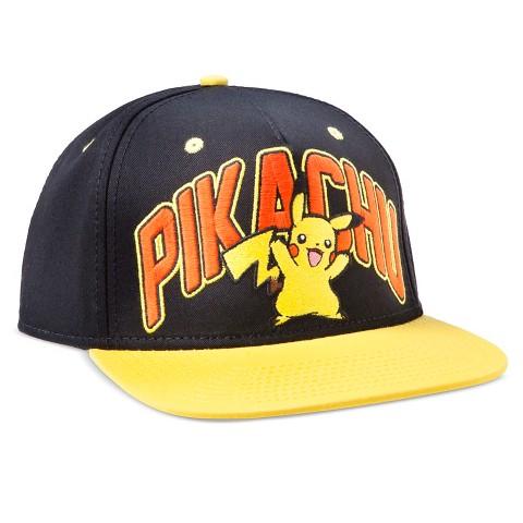 s baseball hat black yellow target