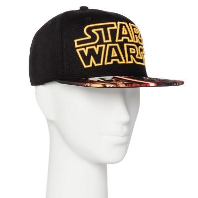 Baseball Hats Star Wars Multi-colored