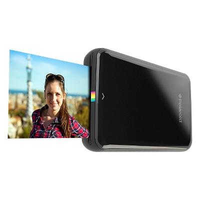 Polaroid Zip Instant Mobile Printer - Black (MP01B)