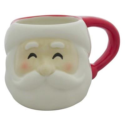 Threshold™ 1-pc. santa mugs. (12oz)