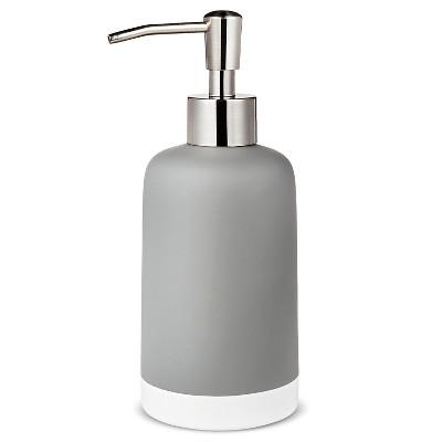 Soap Pump - Grey - Room Essentials&#153