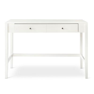 Staten Writing Desk - White