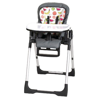 Baby Trend Deluxe High Chair Fruit Punch