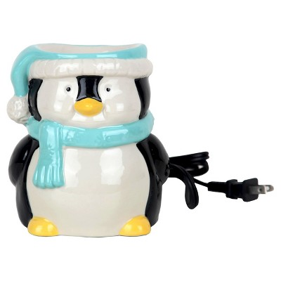 Penguin Warmer