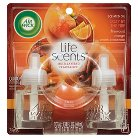 Airwick Scented Oil Life Scents Cozy by the Fire Twin Refill 1.34floz