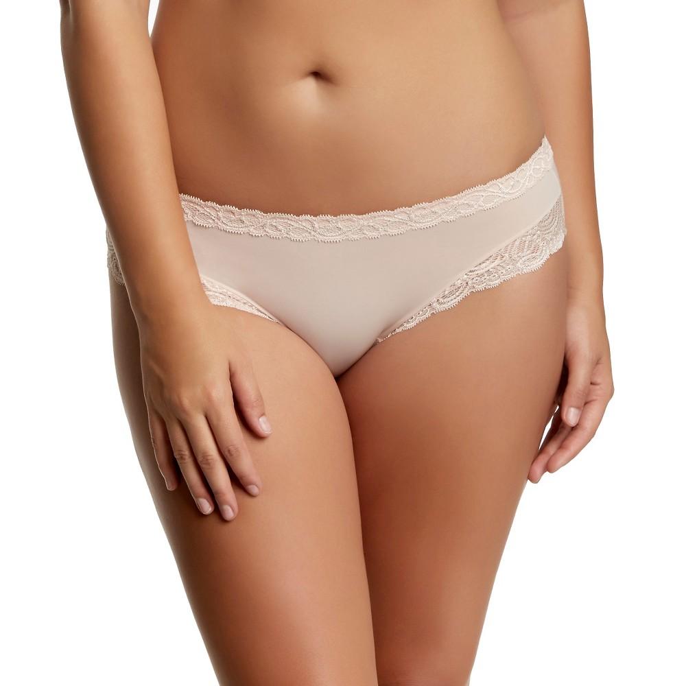 Paramour Women's Vivien Hipster - Beige Nude Xxl