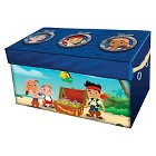 Disney® Jake and the Never Land Pirates Collapsible Storage Trunk - Multi-Colored