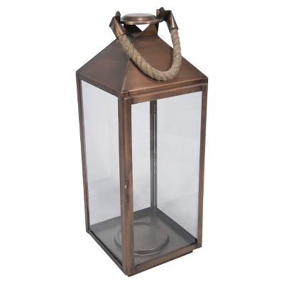Large Lantern - Smith & Hawken™