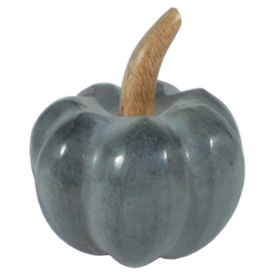 Marble Pumpkin - Small
