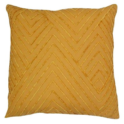 Decorative Pillow Yellow