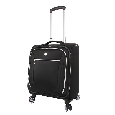"SwissGear Checklite 17"" Business Companion Luggage - Black"