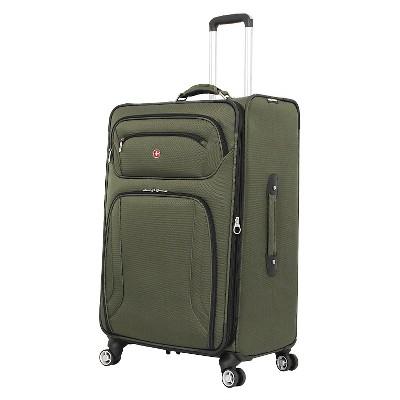"""SwissGear Zurich 28"""" Luggage - Olive"""