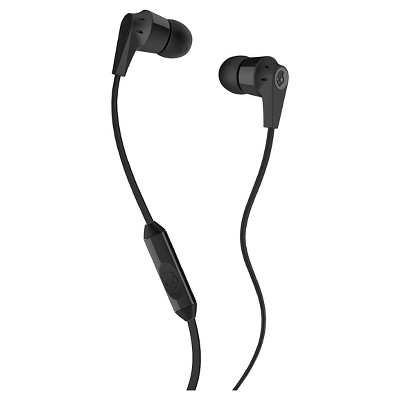 Skullcandy INK'D S2IKDS-003 In-Ear Headphone - Black
