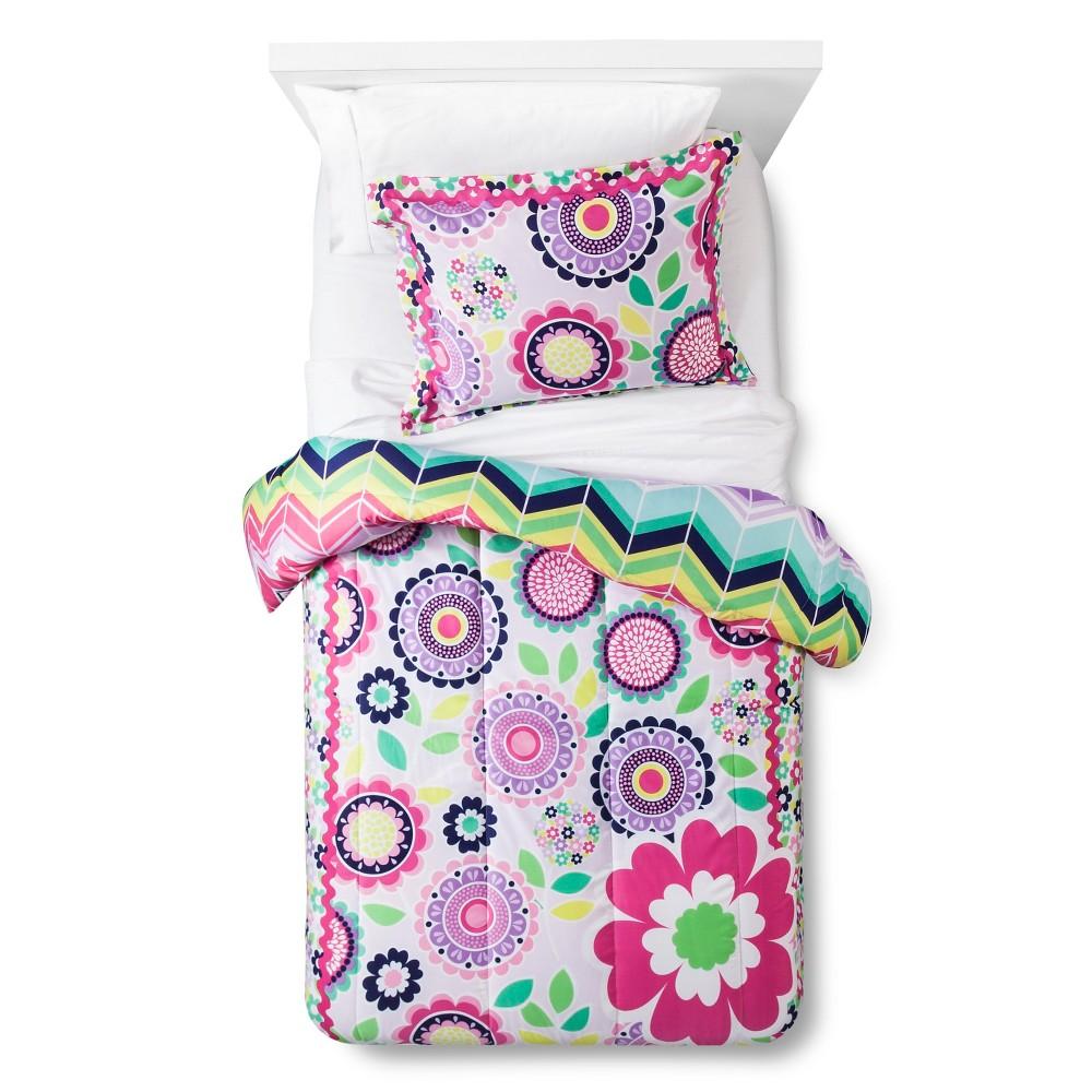 Fun Flowers Bedding