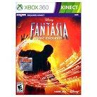 Kinect Disnep Fantasia Music Evolved PRE-OWNED (Xbox 360)