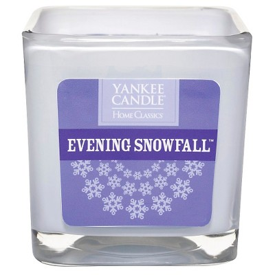 Yankee Evening Snowfall Lg Sq