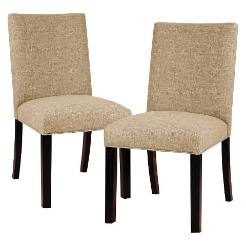 Threshold Parsons Dining Chair Set Of 2 Target