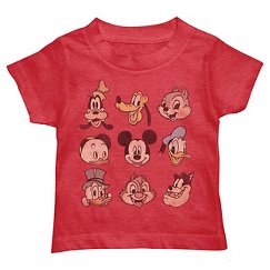 Toddler Boys' Disney T-Shirt - Disney