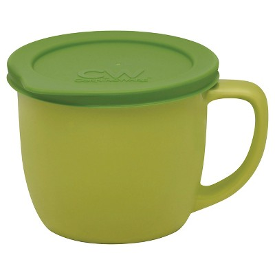 CW by CorningWare™ 20 Ounce Popins Sprout Mug
