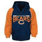 Chicago Bears Toddler/Infant Synthetic Hoodie 2T
