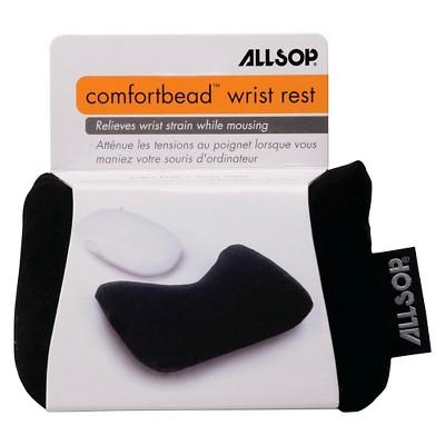 Allsop Comfortable Mouse Rest - Black (29808)