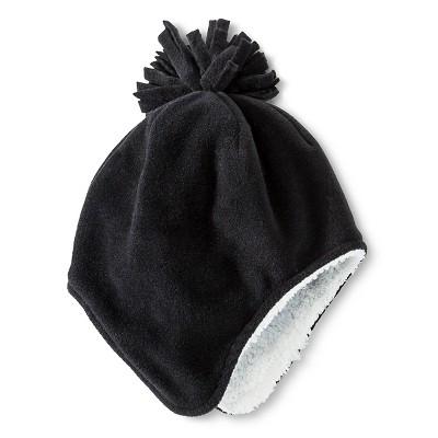 Ecom Trapper Hats Igloos Black